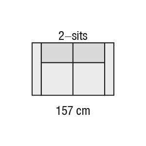 2-sits