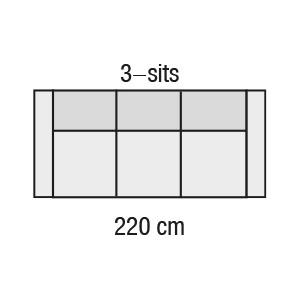 3-sits