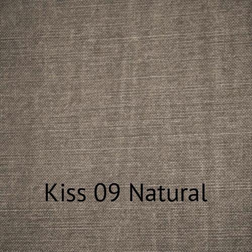 Kiss 09 natural